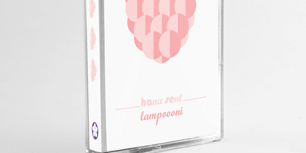 [OUT NOW] HANA SENT: Lampoooni - debut EP !