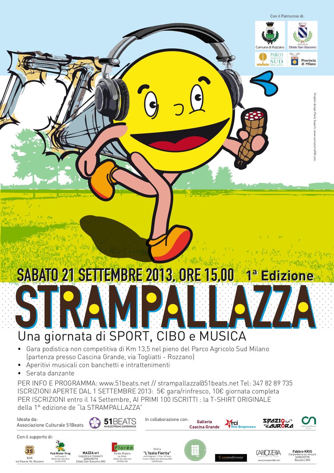 strampallazza2013
